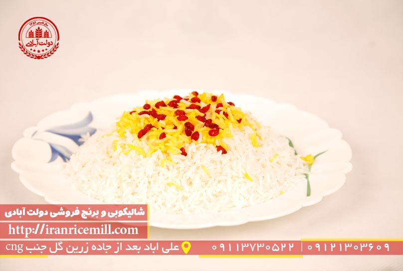 3 نکته هنگام خرید برنج ایرانی